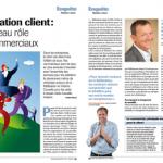Action commerciale juin2014 , Fidélisation client : le nouveau rôle des commerciaux