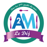Logo déj de 2AM