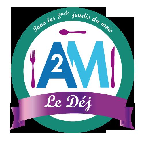 Logo déj 2AM
