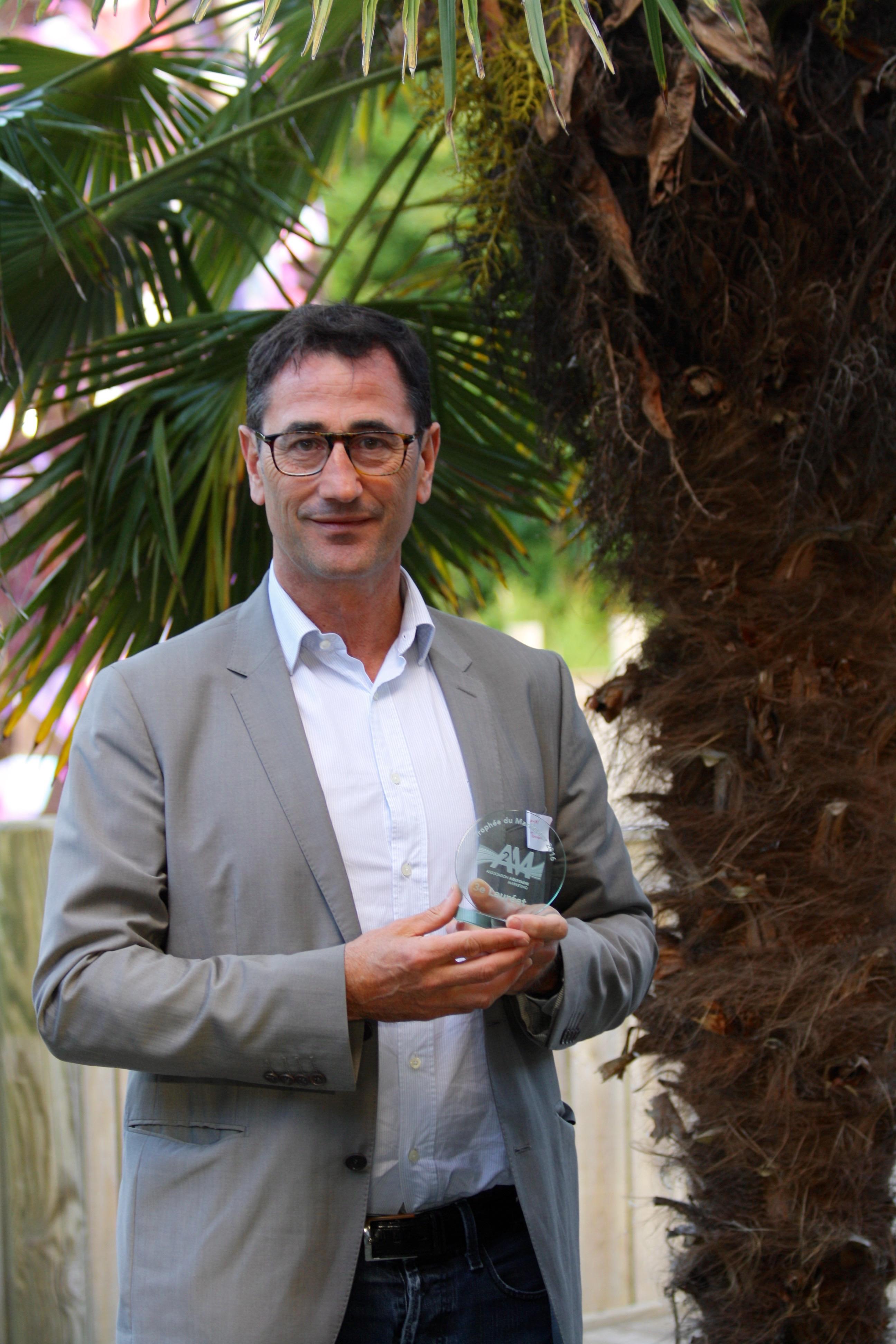 François Le Tanneur, App's miles